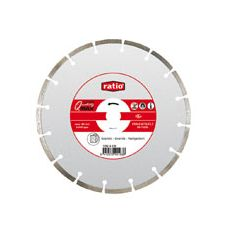 EHL DISC SEG.GRANTI Q-MAX 115MM RATIO